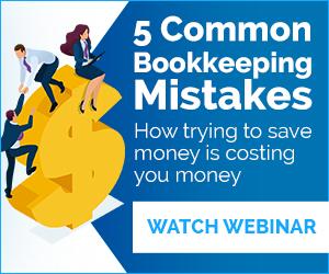 Bookkeeping Webinar